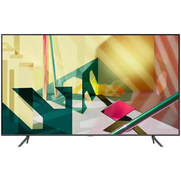Купить Телевизор Samsung QE65Q70TAUXRU недорого | ТВ Техника